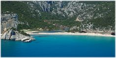 Cala Luna is undoubtedly one of the most famous and picturesque beaches of Sardinia.