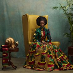 Moda africana *African fashion                                                                                                                                                                                 Más