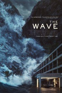 The disaster movie to beat this year will be The Wave. Here's the trailer and poster. Great Movies, New Movies, Movies To Watch, Movies Online, Tsunami, Film Catastrophe, Image Internet, Disaster Movie, Bon Film