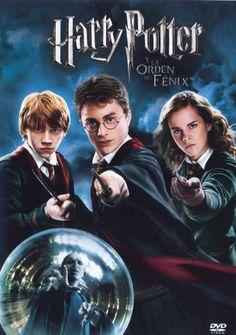 Harry Potter y la Orden del Fénix [Recurso electronico] / dirigida por David Yates