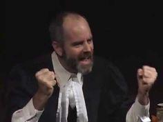 Mark Twain's 'Is Shakespeare Dead?'  --  with Keir Cutler