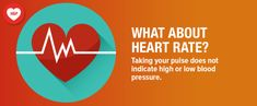 Learn about heart rate
