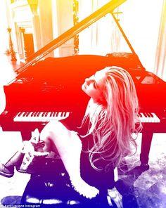 Avril Lavigne announces new album after a battle with Lyme disease