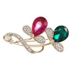 Zinc Alloy #Brooches, handmade http://www.beads.us/product/Zinc-Alloy-Brooches_p162567.html?Utm_rid=194581