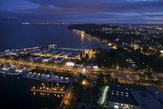 Konkurs fotograficzny - wyniki - Home Marina Bay Sands, Airplane View, Building, Travel, Poland, Viajes, Buildings, Destinations, Traveling