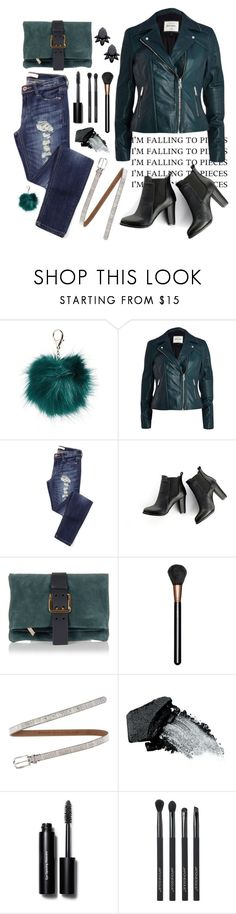 """I'm Falling to Pieces"" by goycotwo ❤ liked on Polyvore featuring Nila Anthony, River Island, SWEET MANGO, Dsquared2, MAC Cosmetics, Fausto Colato, Gorgeous Cosmetics, Bobbi Brown Cosmetics, Japonesque and Persy"
