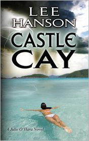 This is the book two in the Julie O'Hara series, coming after Castle Cay. And to say that I was amazed is an exaggeration.