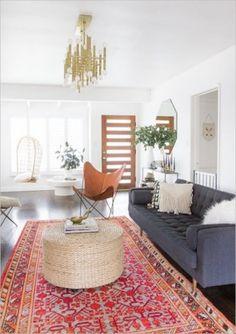 Best Modern Family Room Inspiration 75
