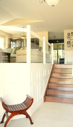 click on it...great before and after picks!-- Our Split Level ...