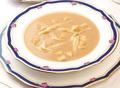 Denny Chef Blog: Zuppa di pollo