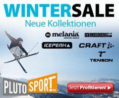 Plutosport.de - Der günstige Online Sportshop