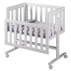 Micuna - Cododo Cosleeper - Crib - Micuna - Bmini - Design for Kids - 1