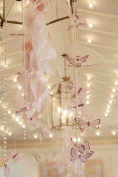 baby shower lleno de elegancia y glamour en tonos rosa hermosa decoracin u ideas
