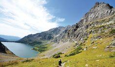 Secret Hikes: Glacier National Park | Backpacker Magazine