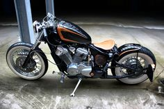 Honda_Shadow_VT600_Bobber_9