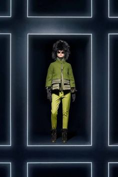 Moncler Grenoble - Fall 2014 Menswear - Style.com / Skiwear. I know NOTHING about what anyone likes in skiwear. I assume they want to be found if there is an avalanche. But I don't like rich people much, so hey, wear white, guys!
