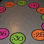 Teaching Time Clock Printables (These would be fun to blow up so the kids could make human clocks with them, Twister-style. Teaching Time Clock, Teaching Math, Teaching Ideas, Kinesthetic Learning, Math Classroom, Classroom Organization, Classroom Ideas, Future Classroom, Classroom Labels