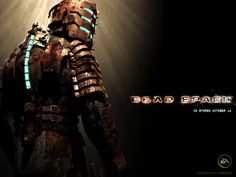 DEAD SPACE - VIDEO GAME WALL POSTER - 30CM X 43CM PS3 360