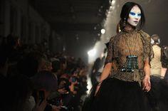 Quinto día en la París Fashion Week: Vivienne Westwood