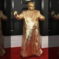 Grammys get political as Adele struggles with performance, wins big (EN)