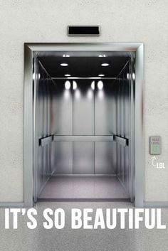 15 Tiny Miracles for anti social people. (Getting an elevator all to yourself.)