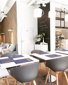 Restaurant Interior Design / projekt bistro Menu bistro warszawa architekt wnętrz siedlce warszawa Dmowska Design architekt Patrycja Dmowska