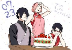 Happy birthday Papa-Suke!!