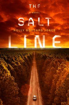 The Salt Line – The Last Page