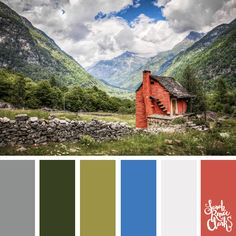 25 Color Palettes Inspired by the Pantone Fall 2017 Color Trends House Color Schemes, Colour Schemes, Color Trends, House Colors, Color Patterns, Color Combinations, Colour Pallette, Color Palate, Color Swatches