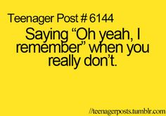 Really Funny Teenager Posts Images & Pictures - Becuo