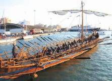 """Στις 25 Ιουλίου η """"Αργώ"""" ξανά στη θάλασσα, στις 27, η Μαθητική Ολυμπιάδα"""