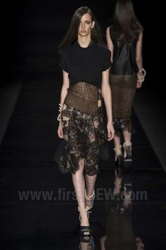 Animale - Ready-to-Wear - Runway Collection - Women Spring / Summer 2015