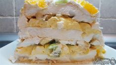 Jeges szél torta Sandwiches, Food, Essen, Meals, Paninis, Yemek, Eten