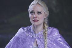 OUAT - Elsa
