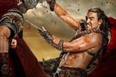 Spartacus: War Of The Damned sasion 3 épisode 5: promo de Blood Brothers - TVQC | TVQC