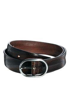 Hugo Boss Cherri Leather Belt