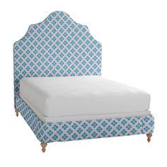 guest room bed   #serenaandlily @serenaandlily