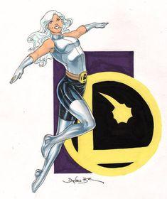 Dream Girl - Legion of Super-Heroes By Daniel HDR