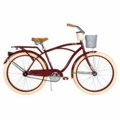 Huffy Deluxe 26-in. Cruiser Bike - Men