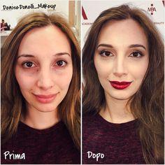 Christmas make up 🎅🏼🌲 #truccocorrettivo #christmasmakeup #makeupartist #makeup #mua #model #easymakeup #newyearmakeup #glitter #glittermakeup #glittergloss