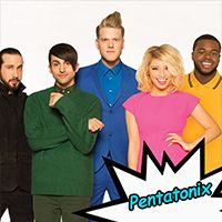 YOU discovered 5 Seconds of Summer. YOU put One Direction on the pop superstar map. YOU were all about Shawn Mendes from the beginning. Now it's time for you to let us know who's THE NEXT BIG THING! Everybody vote Pentatonix!!!!