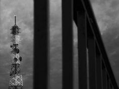 Torre, Cidade Constante, 2016 David Richard