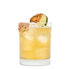 Enjoy BBQ Smoked Margarita, a cocktail made with Patrón Reposado. Cocktail Party Food, Margarita Cocktail, Cocktail Recipes, Drinks Made With Tequila, Tequila Drinks, Patron Tequila, Homemade Spice Blends, Homemade Spices
