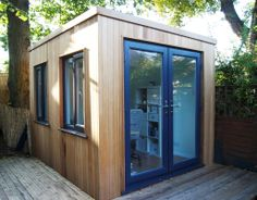 Come check out our range of garden rooms at www.Firstgardenrooms.co.uk