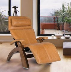 Designed To Relieve Back Pain And Wellness | Perfect Chair® PC 600 Omni