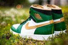 Air Jordan 1 Retro OG Celtics