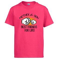 Camiseta Mamá Best Friends
