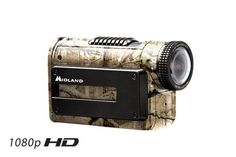 Midland Releases New Wi-Fi ActionCamera