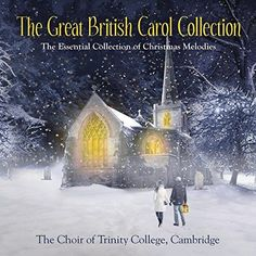 The Great British Carol Collection Sony Music Classical https://www.amazon.co.uk/dp/B00OISSCN2/ref=cm_sw_r_pi_dp_U_x_xQluAb1FVGM50