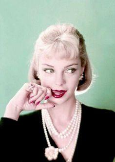 Photograph By Frances McLaughlin-Gill, 1957